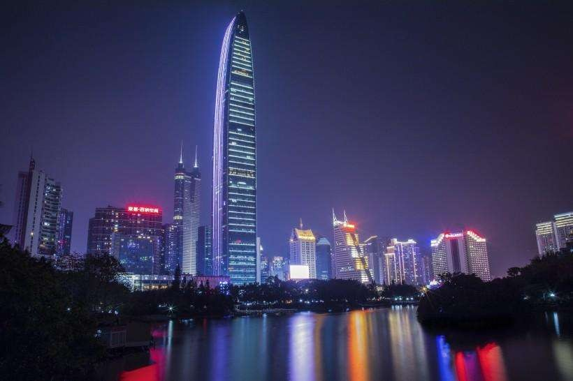 Best Cities to Teach English in China - Shenzhen