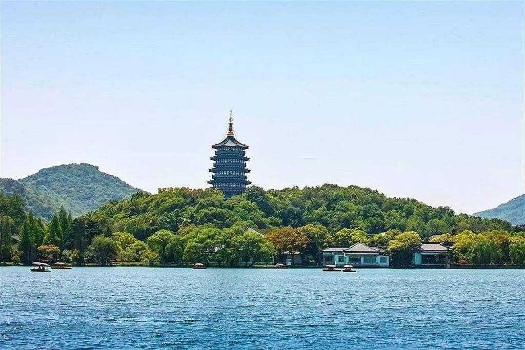 Best Cities to Teach English in China - Hangzhou