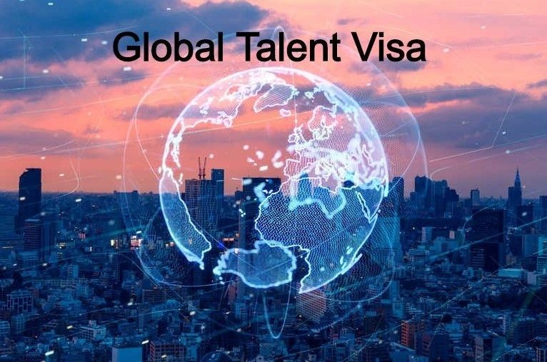Get A R-Visa from China as A Highly-Skilled Talent