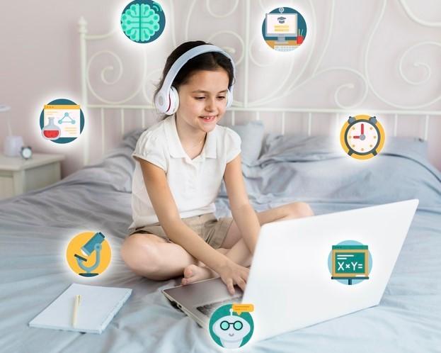 Online Tutor Platform - Teacher Record