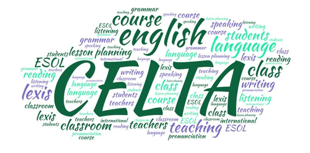 CELTA Certification -TeacherRecord