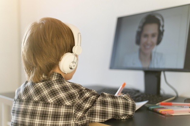 Teaching English Online Before Teaching Abroad