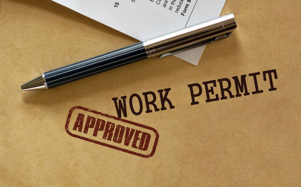 How to Apply for A Foreigner's Work Permit