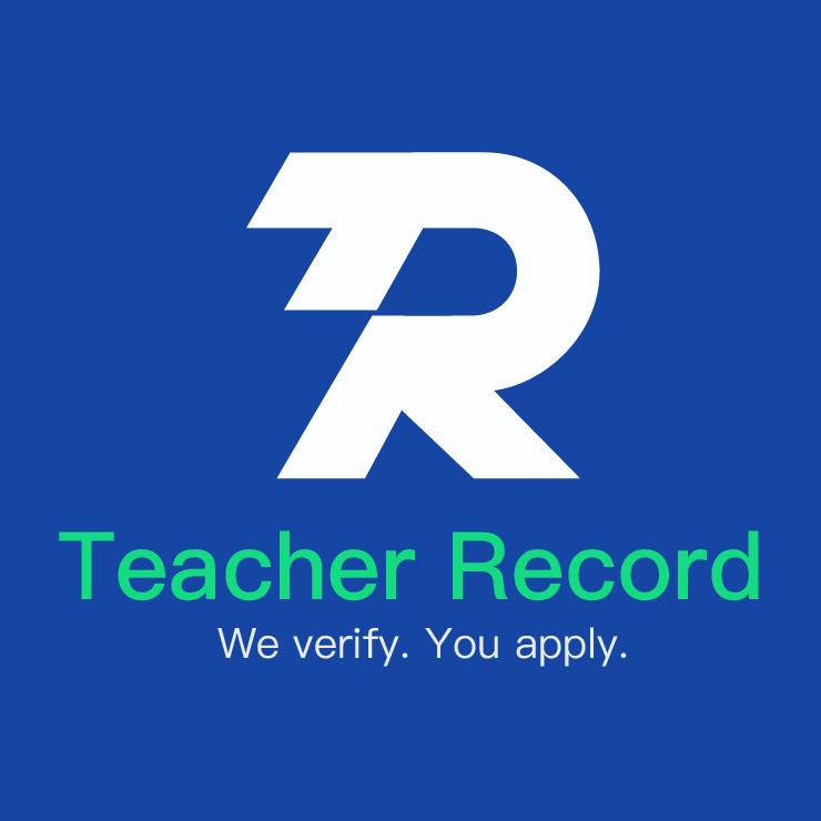 TeacherRecord