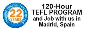 Centre CANTERBURY TEFL SPAIN