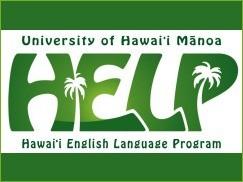 Hawaii English Language Program
