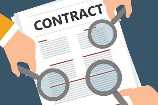 What Should You Do When Signing A Teaching Contract In China?