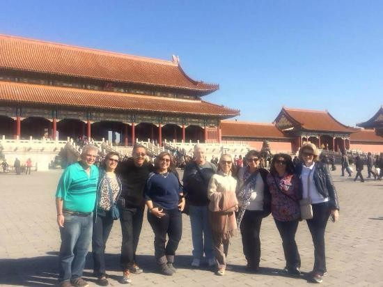 Tips for Teaching and Traveling in China